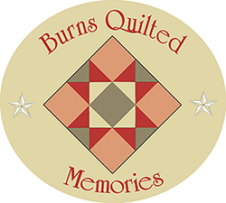 Burns Quilted Memories
